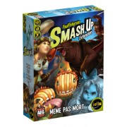 Smash Up VF : Extension Même pas Mort