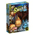 Smash Up VF : Extension Même pas Mort 0
