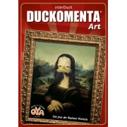 Duckomenta Art VF