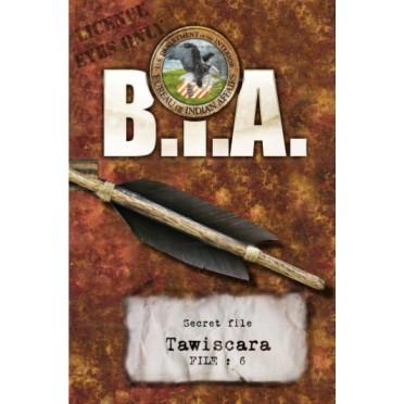 BIA (Bureau des Affaires Indiennes) - Tawiscara