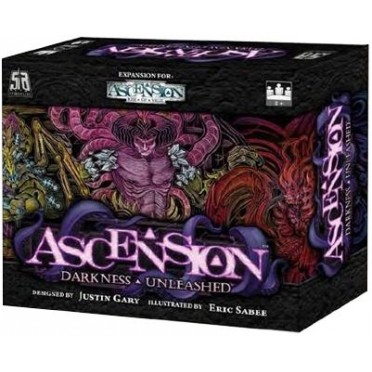 Ascension - Darkness Unleashed