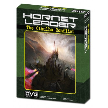 Hornet Leader: Cthulhu Conflict Expansion