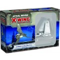 Star Wars X-Wing - Lambda-Class Shuttle Expansion Pack 0