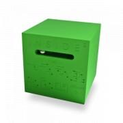 Inside Ze Cube - Regular0 : Vert