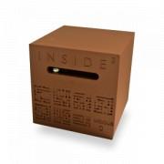 Inside Ze Cube - Vicious0 : Brun