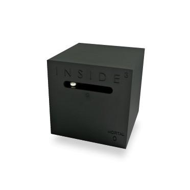 Inside Ze Cube - Mortal0 : Noir