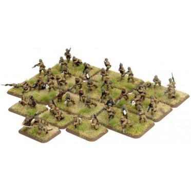 Hohei Platoon (Infantry)
