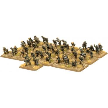 Pioneer Platoon (Afrique)