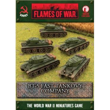 BT5 Fast Tankovy Company