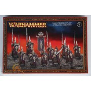 Age of Sigmar : Order - Dreadspears