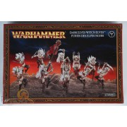 Age of Sigmar : Order - Sisters of Slaughter / Witch Aelves