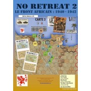 No Retreat II: Le Front Africain 40-42