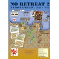 No Retreat II: Le Front Africain 40-42 0
