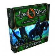 Lord of the Rings LCG - The Black Riders