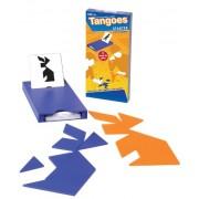 Tangoes 2 joueurs, le Duel Standard