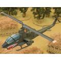 US AH-1G Huey Cobra 9