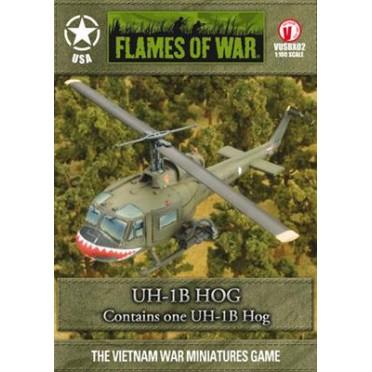 US UH-1B Hog
