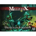 Malifaux 2nd Edition - The Guild's Judgement 0