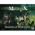 Malifaux 2nd Edition - Shadows of Redchapel 0