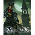 Malifaux 2nd Edition - Rulebook 0