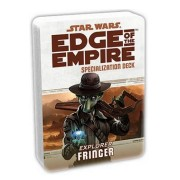 Star Wars : Edge of the Empire - Fringer Specialization