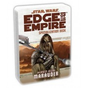 Star Wars : Edge of the Empire - Marauder Specialization
