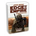 Star Wars : Edge of the Empire - Scout Specialization 0
