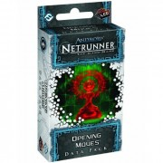 Android - Netrunner : Opening Moves