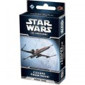 Star Wars : The Card Game - The Escape from Hoth Force Pack 0