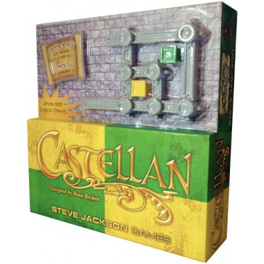 Castellan International Edition