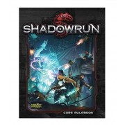 Shadowrun : 5th Edition - Core Rulebook