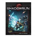 Shadowrun : 5th Edition - Core Rulebook 0