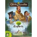 Ginkgopolis - The Experts 0