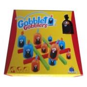 Gobblet ! Gobblers (Version Bois)
