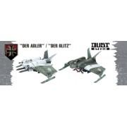 Dust - Der Adler / Der Blitz