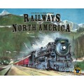 Railways of North America 0