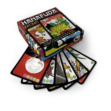 Hanafuda - Koi Koi (Robin Red Games)