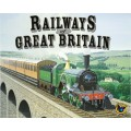 Railways of Great Britain 0