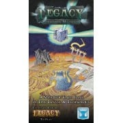 Legacy: Forbidden Machines Expansion pas cher