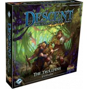 Descent : The Trollfens
