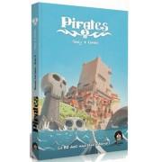 Pirates Livre 2 - La BD dont vous êtes le héros