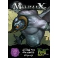 Malifaux 2nd Edition Arsenal Box 1 Neverborn 0