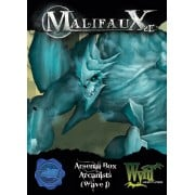 Malifaux 2nd Edition Arsenal Box 1 Arcanists