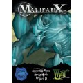 Malifaux 2nd Edition Arsenal Box 1 Arcanists 0