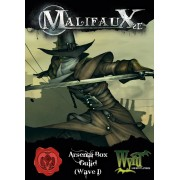 Malifaux 2nd Edition Arsenal Box 1 Guild