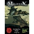 Malifaux 2nd Edition Arsenal Box 1 Guild 0