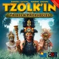 Tzolk'in: Tribes & Prophecies 0