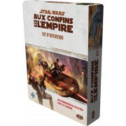 Star Wars : Aux Confins de l'Empire - Kit d'Initiation