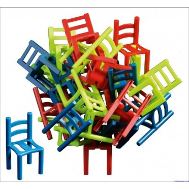 Chaise sur Chaise