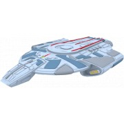Star Trek : Attack Wing - Uss Defiant